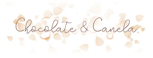 Chocolate & Canela